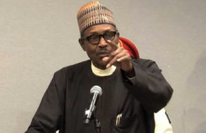 Sex for grades: Buhari seeks stricter laws, promises support