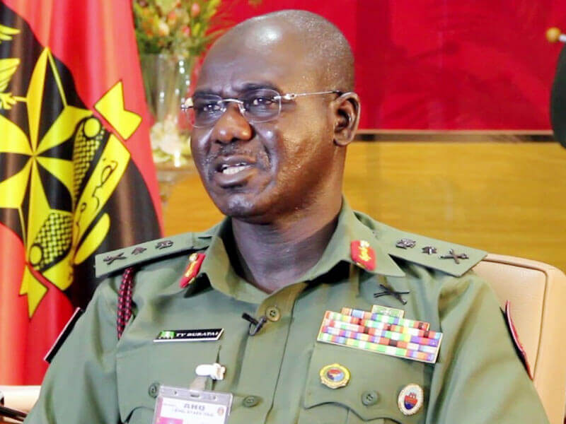 Suspected Abia killer soldier lands in trouble, detained by Army