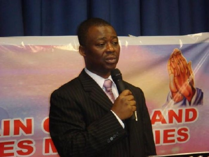 2019 prophetic declarations by MFM General Overseer, Olukoya