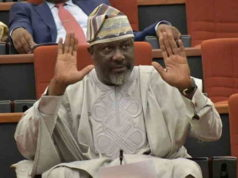 Senatorial seat: Dino Melaye loses at Appeal Court