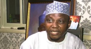 Buhari will not run for a third term, it is undemocratic -Presidency