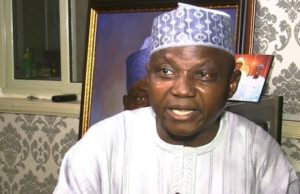 NACA DG, Aliyu, not sacked, but resigned voluntarily -Presidency