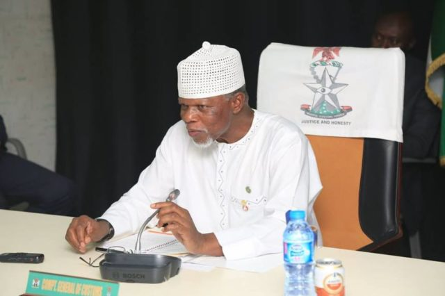 Smuggling: Oyo-Osun Customs arrests 10 suspects, makes N21.9bn