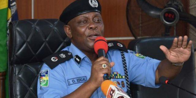 Lagos CP: Why I suspended handing over to Egbetokun -Imohimi