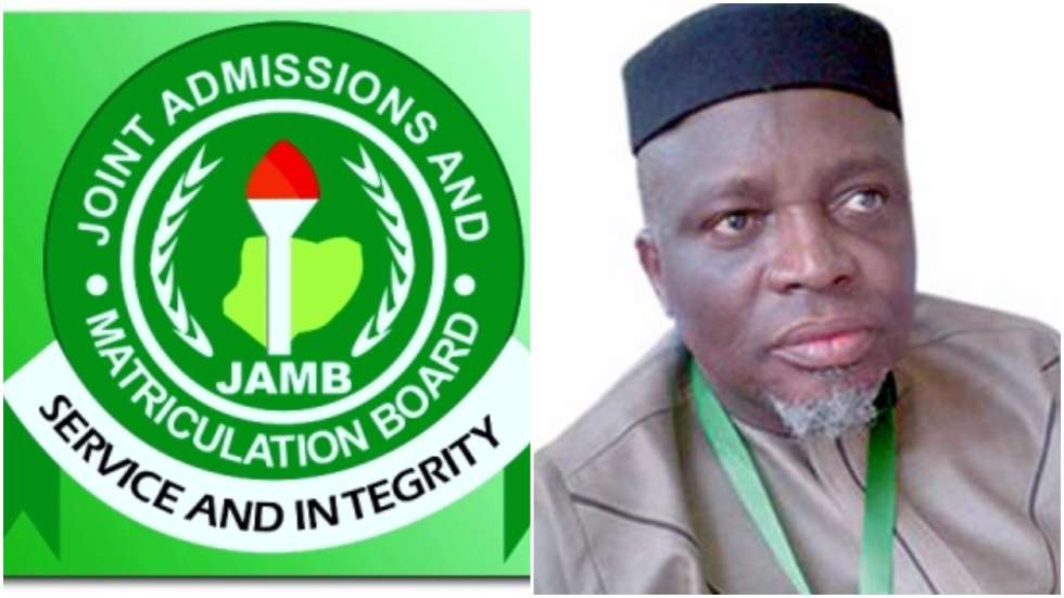 JAMB sets 160 as cut off mark for 2020/21 admissions