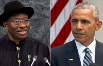 2015 election: US accuses Jonathan of mischaracterization in role of Obama