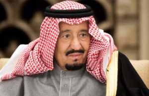 Remove misconception about Islam through dialogue –Saudi King