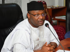 INEC to conduct 28 outstanding court-ordered re-run in January 2020