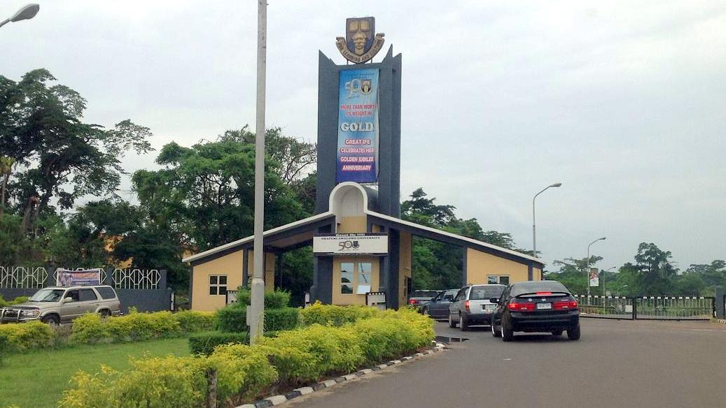 OAU issues condolence message over death of student who slumped, died