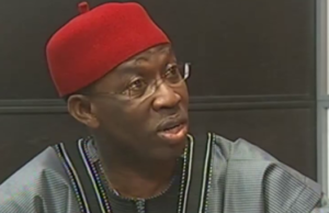 Delta: New Speaker, his deputy highly experienced –Okowa