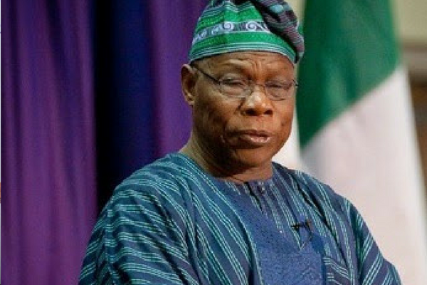 Obasanjo at 83: Secondus, Obi praise his contributions to nation building