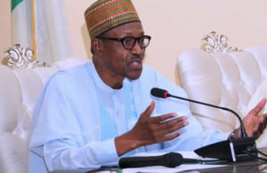 Abiola's presidency would have prevented ethno-religious tension –Buhari