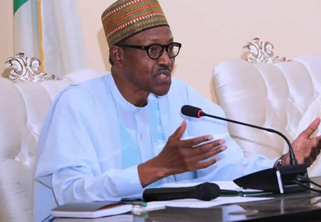 2020 budget: No foreign trips for ministers, others -Buhari