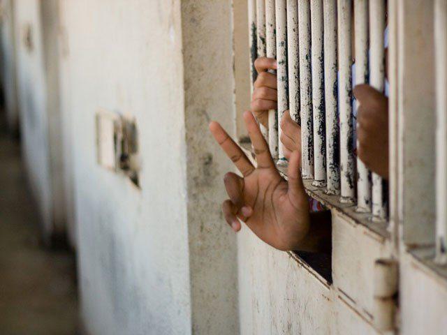 Prison decongestion: 65 prisoners freed in Delta
