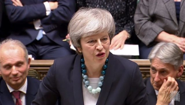 Brexit: Theresa May ponders fourth bid to pass deal