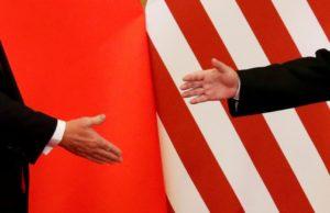 G20: US, China announce cessation in new trade tariffs war