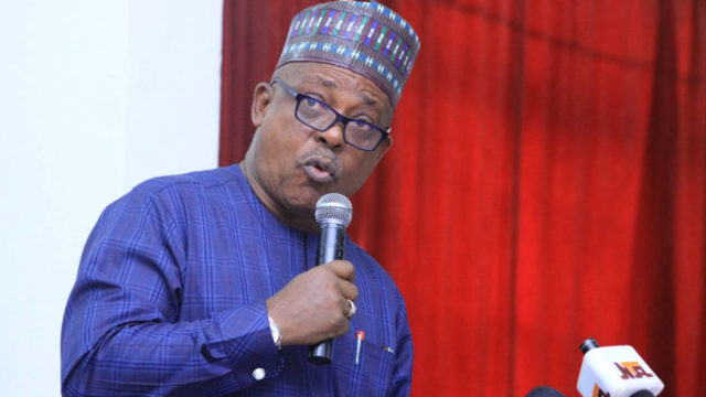 Insecurity: Why FG should declare state of emergency –PDP