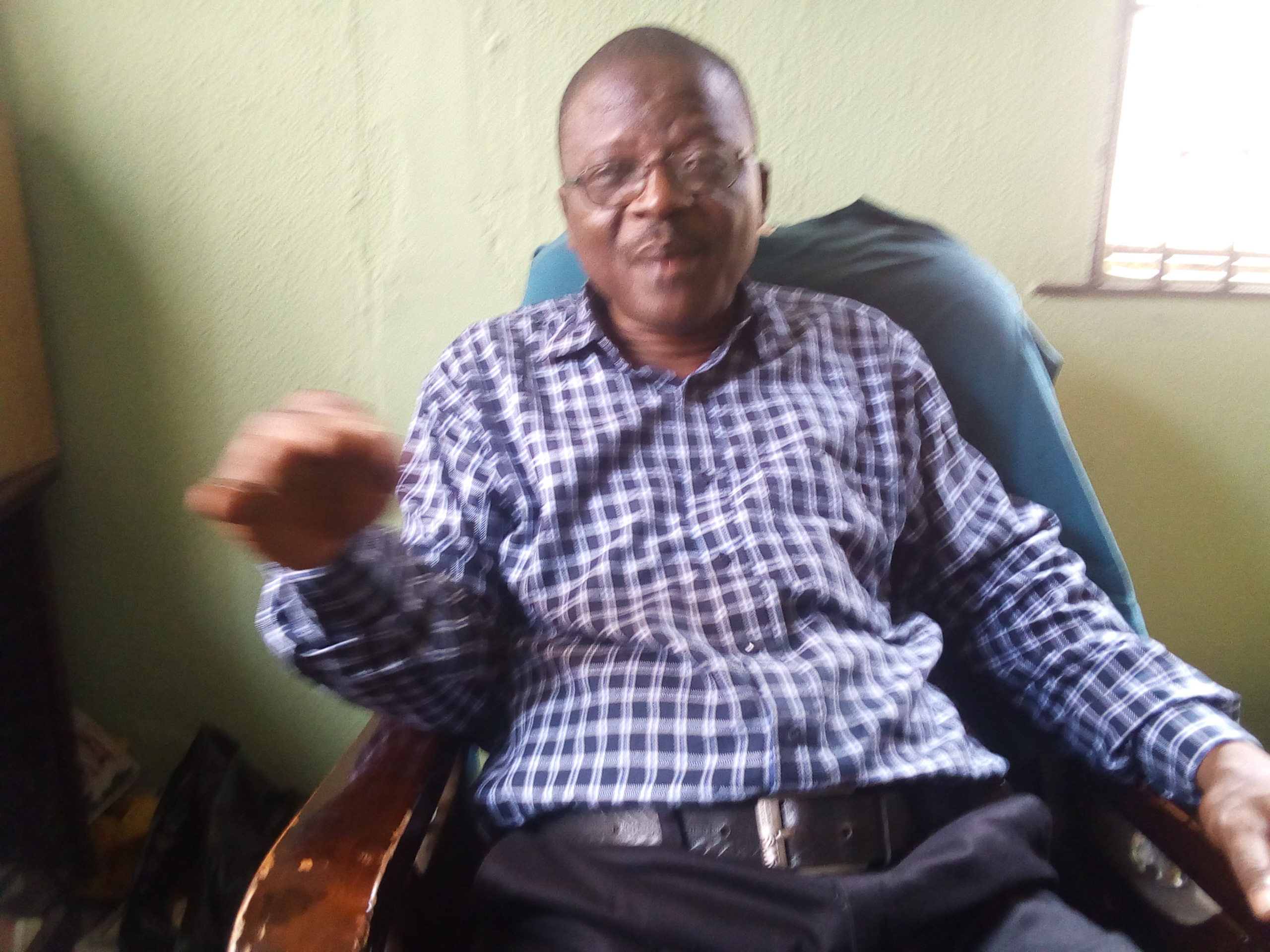 INTERVIEW: How best to survive the dry season healthwise –Dr. Dina