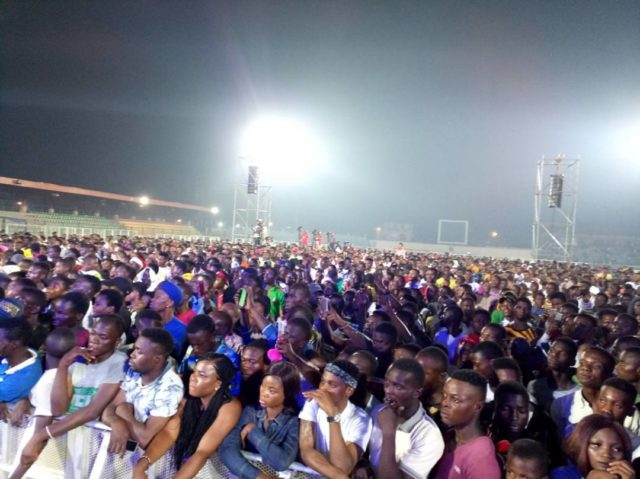 One Lagos Fiesta: Lagos promises fun unlimited