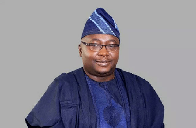 Oyo guber: Adelabu promises government-students' cordial relationship