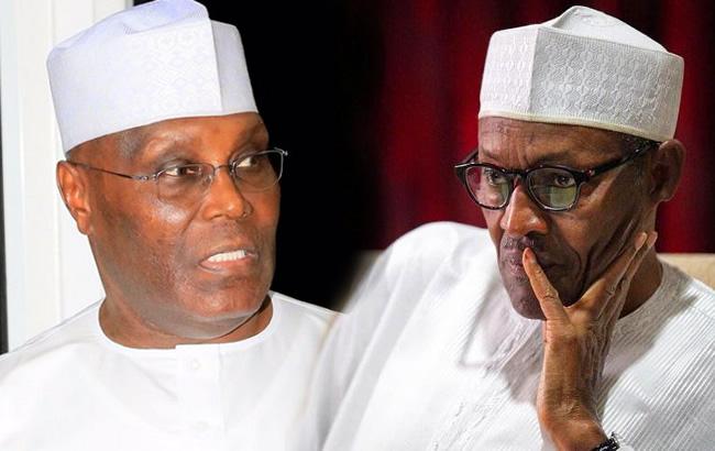 Alleged tax default: Buhari out to silence Obasanjo using EFCC –Atiku