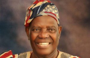 Akande: The Master Strategist is 80