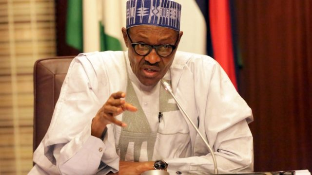 Buhari states why Nigeria supports Sahrawi Republic