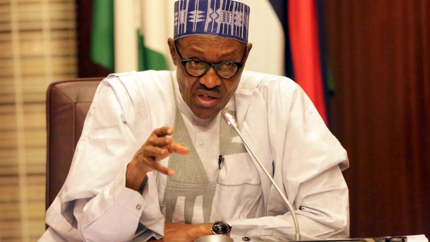 Winning war against drug abuse critical to Next Level mandate –Buhari