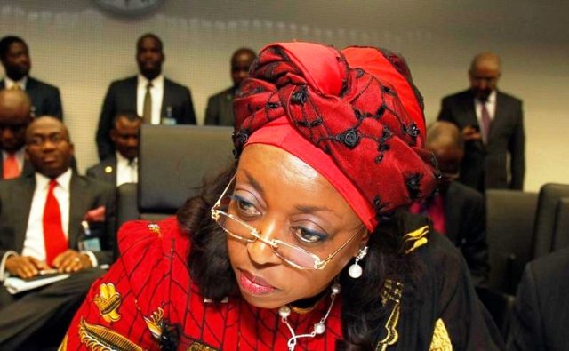 Alison-Madueke N264m bribe: Court declares two INEC staff guilty