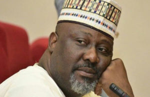 Show cause for detaining Melaye, court queries police