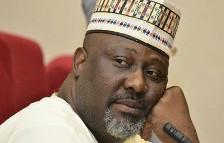 Alleged falsehood: Court strikes out suit, discharges Dino Melaye