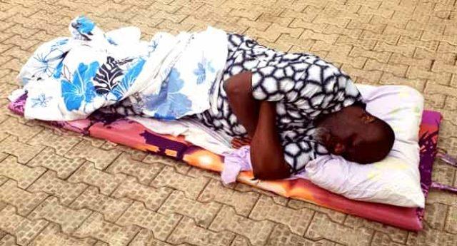 Melaye: Police explain movement to DSS hospital