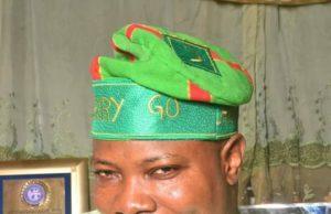 INTERVIEW: We have secured Ojokoro for Sanwo-Olu ahead of election –Okeyomi