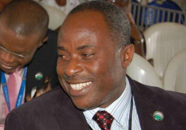 UCH: Jesse Abiodun Otegbayo is new CMD