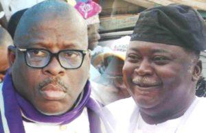 Ogun PDP: Kashamu gives up, supports Adebutu guber campaign