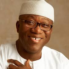 Ekiti sets up asphalt plant to aid road construction