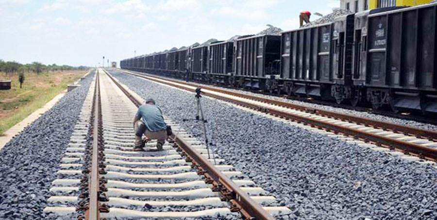 Senate urges FG to commence rehabilitation of Eastern rail line