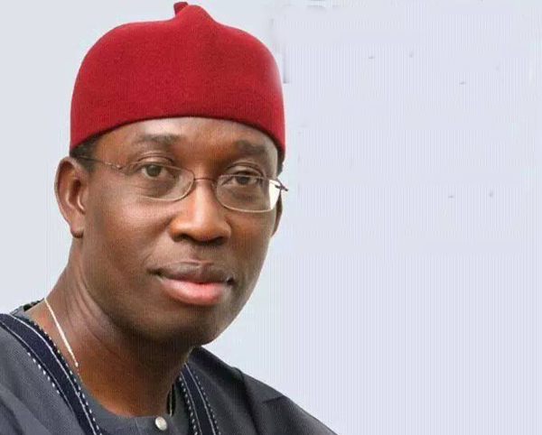 Kindness, fear of God tonic for long life -Okowa