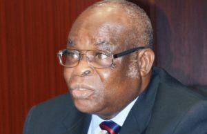 Onnoghen: CCT delivers judgement Thursday