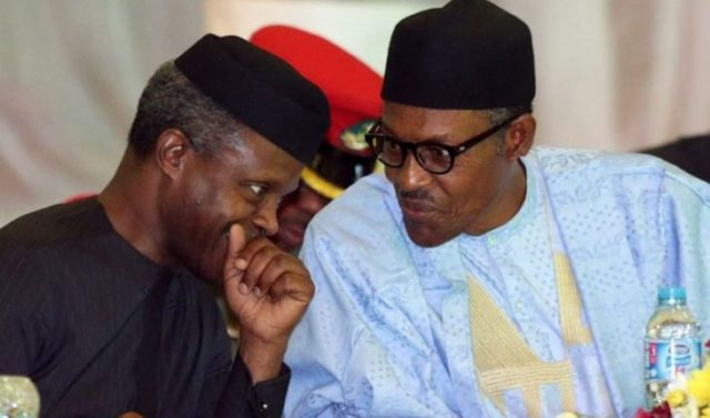 February 16, 2019: Why Nigerians will not look back