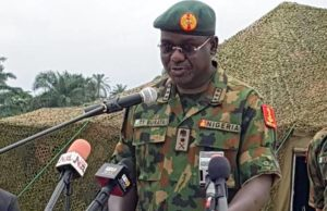 Army deploys new strategy to counter Boko-Haram