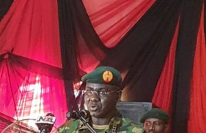 Army deploys drone in Ondo, Ekiti forests to fight bandits, kidnappers