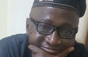 Ogun: They are after my life, Oladunjoye, APC spokesman raises alarm