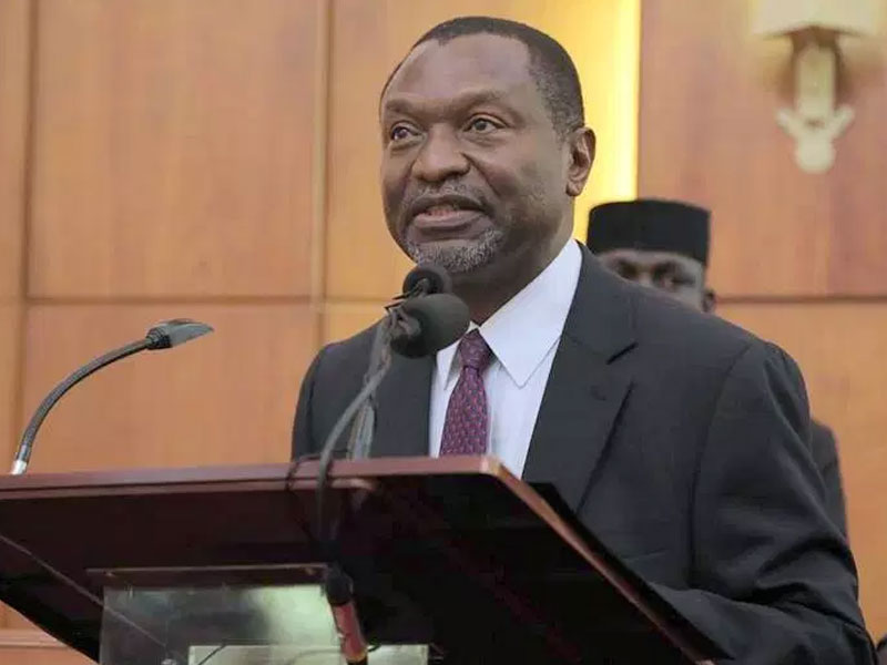 2019 Budget: We have funding gap of N102.83bn -Udoma