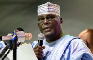 Election results: Atiku presents team for legal battle