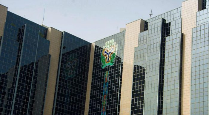 CBN speaks on acceptance of foreign currency cash deposits by DMBs
