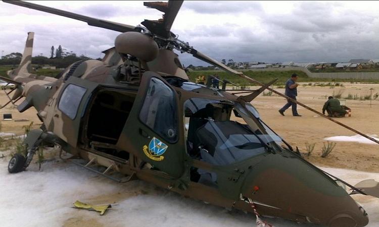 Image result for Chopper crashlands nigeria