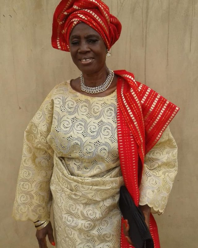 The remains of Madam Gloria Gbemisola Abdul-Sulaiman (JP) will be buried on Saturday, January 26, 2019. The burial will hold at the Holy Trinity Anglican Church Burial Ground, Aiyepe Ijebu, Ogun State.