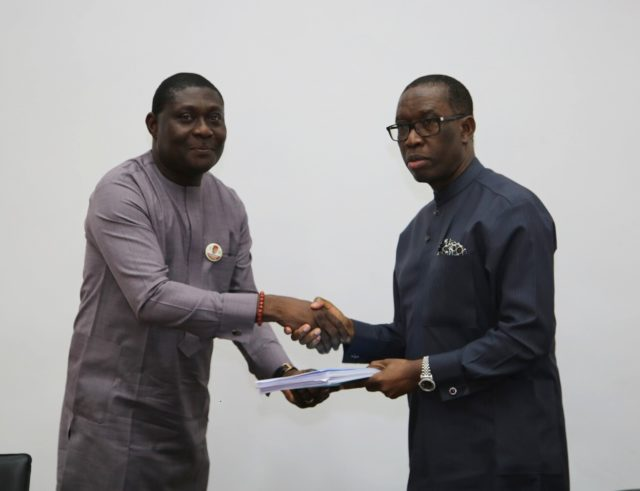 We'll end flooding in Effurun/Warri this season –Okowa