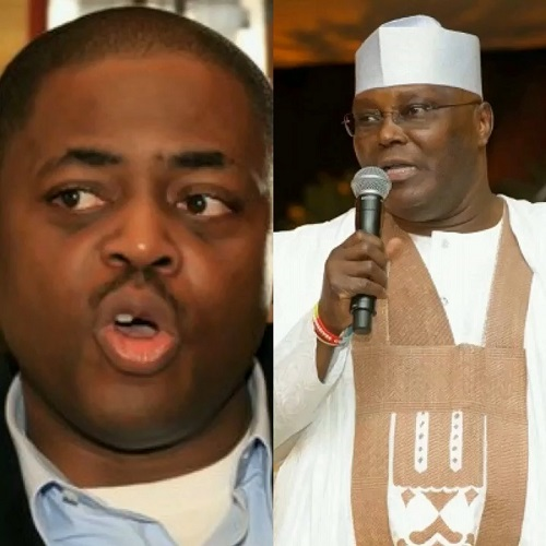 MURIC to Atiku: Ignore Fani-Kayode, don't form parallel government